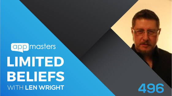 496: Limited Beliefs with Len Wright