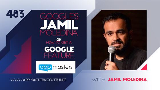 Jamil Moledina