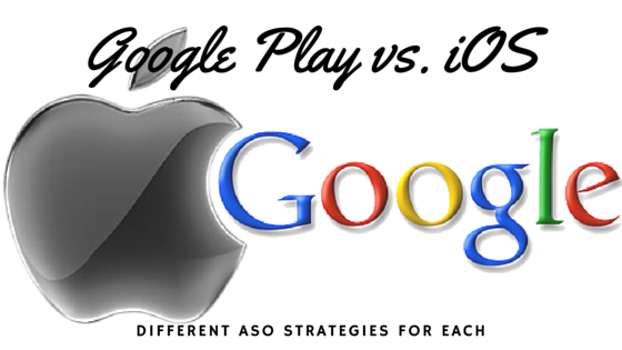 Google Play and iOS: Different ASO strategies for each