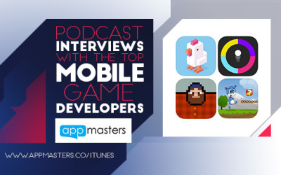Top Podcasts for Game Developers