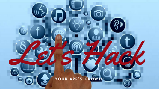 app growth hacking