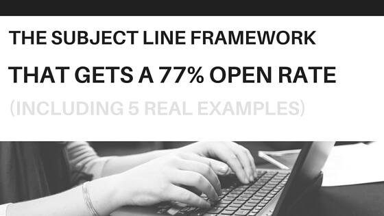 email-subject-frameworks