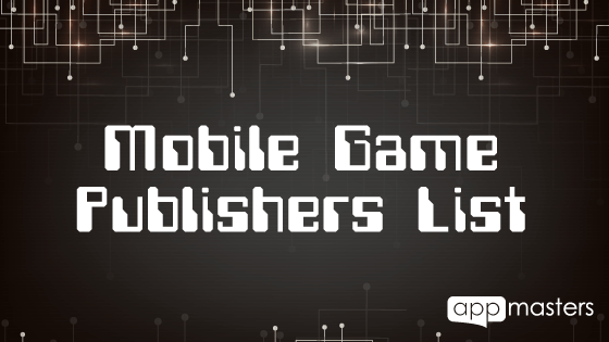 mobile-game-publishers